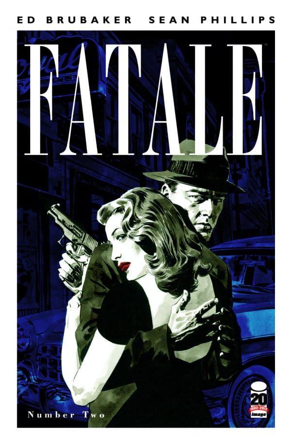 Fatale #2