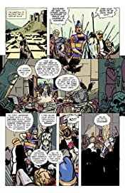 Graveyard of Empires #4 (of 4)