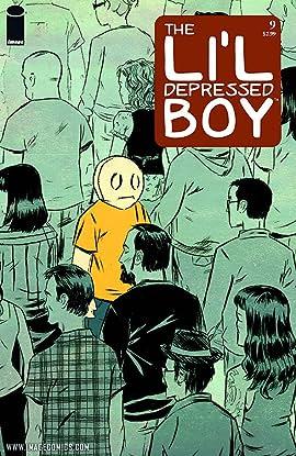 The Li'l Depressed Boy #9