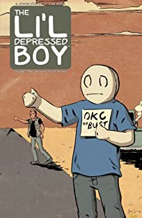 The Li'l Depressed Boy Vol. 2: Movin' Right Along