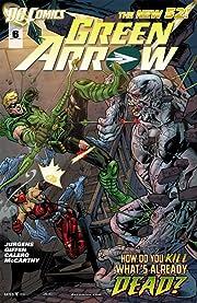 Green Arrow (2011-2016) No.6