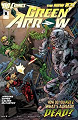 Green Arrow (2011-) #6