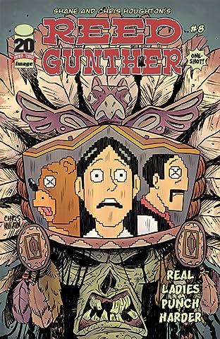 Reed Gunther #8