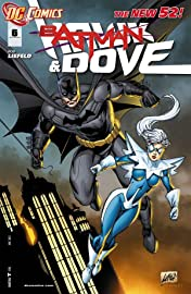 Hawk and Dove (2011-2012) No.6