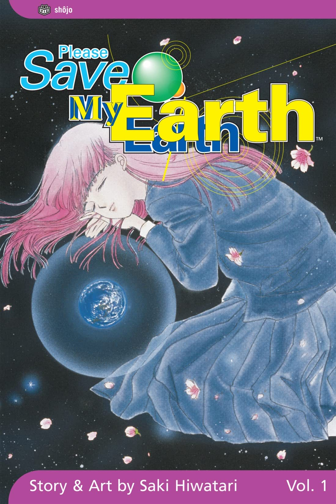 Please Save My Earth Vol. 1