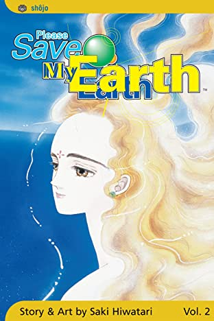 Please Save My Earth Vol. 2