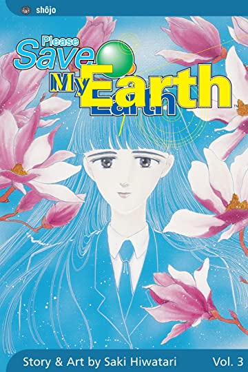 Please Save My Earth Vol. 3