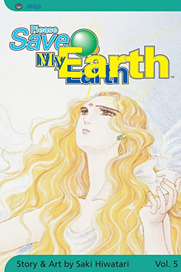 Please Save My Earth Vol. 5
