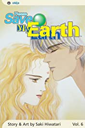 Please Save My Earth Vol. 6