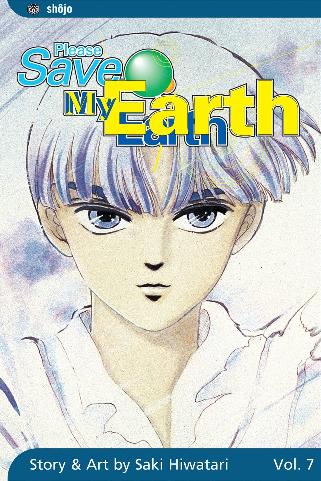 Please Save My Earth Vol. 7