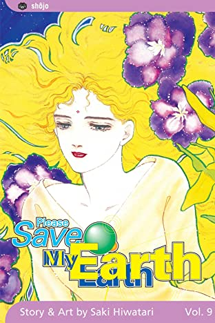 Please Save My Earth Vol. 9