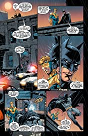 Justice League International (2011-2012) #6