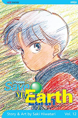 Please Save My Earth Vol. 12