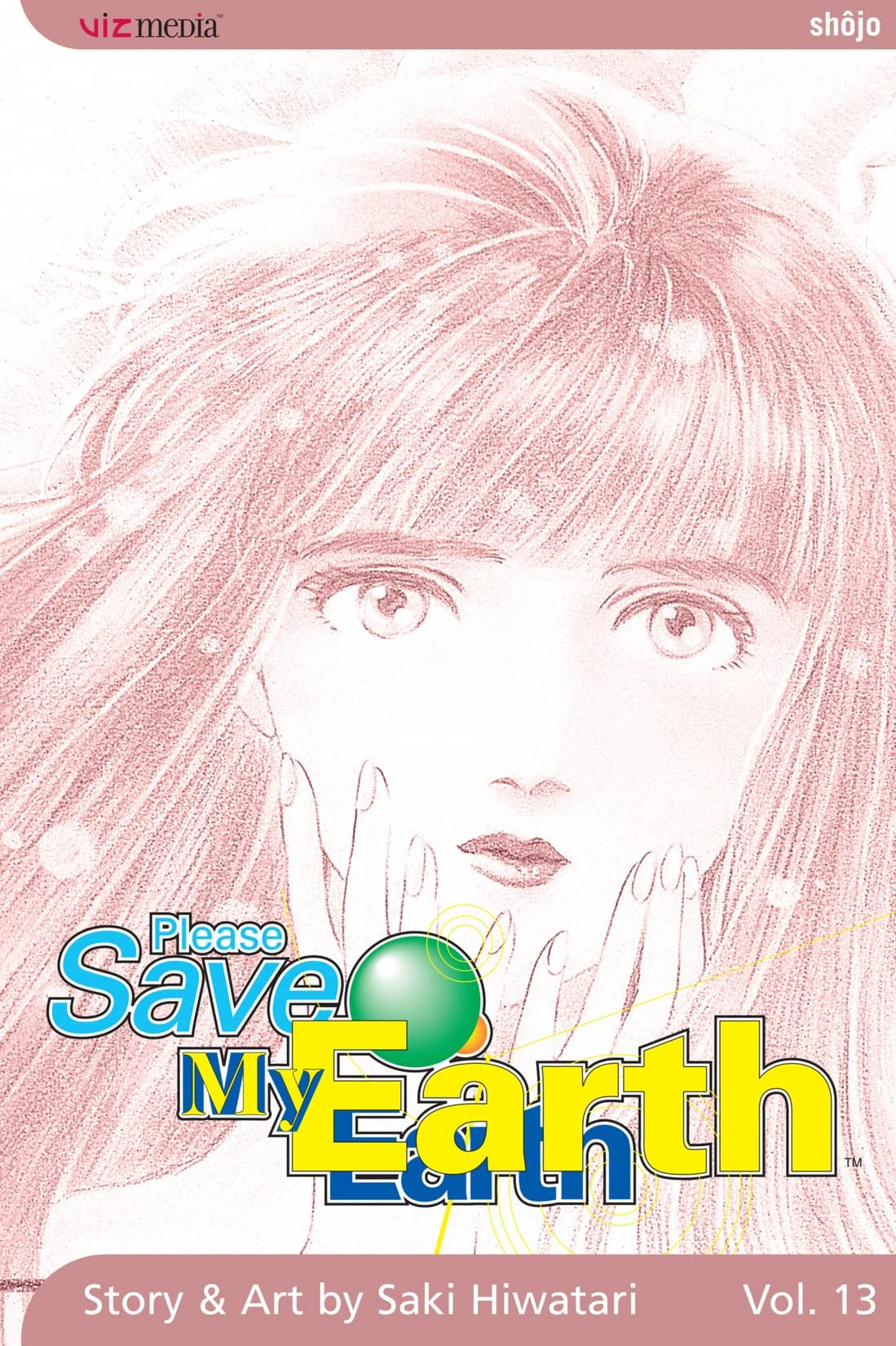 Please Save My Earth Vol. 13