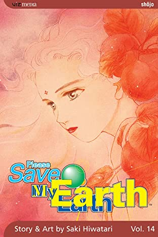 Please Save My Earth Vol. 14