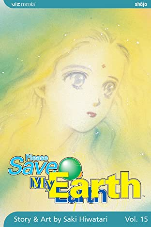 Please Save My Earth Vol. 15