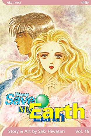 Please Save My Earth Vol. 16