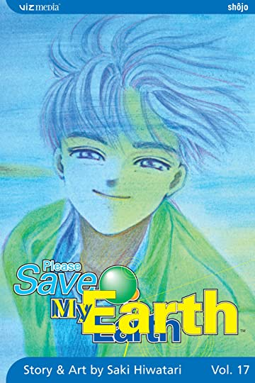 Please Save My Earth Vol. 17