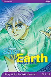 Please Save My Earth Vol. 18