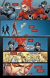 Red Lanterns (2011-2015) #6