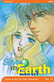 Please Save My Earth Vol. 19