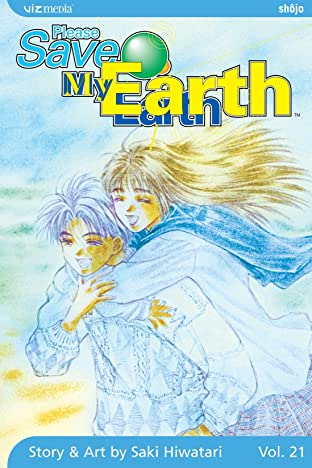 Please Save My Earth Vol. 21
