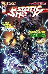 Static Shock (2011-2012) #6
