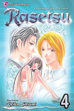 Rasetsu Vol. 4