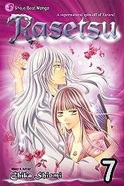 Rasetsu Vol. 7