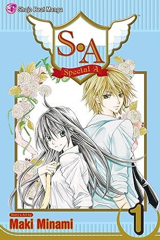 S.A Vol. 1