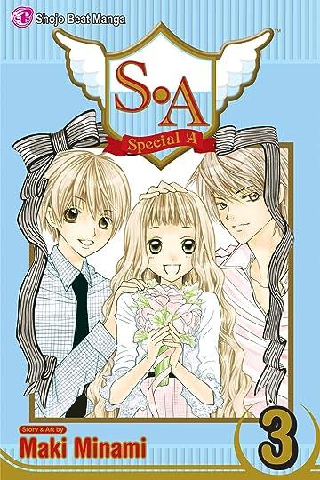 S.A Vol. 3