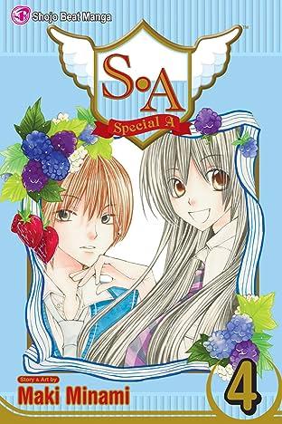 S.A Vol. 4