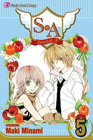 S.A Vol. 5