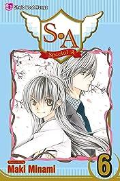S.A Vol. 6