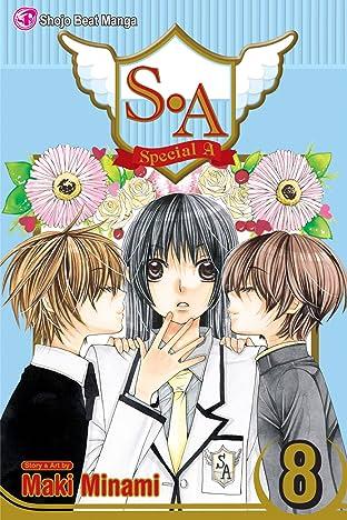 S.A Vol. 8
