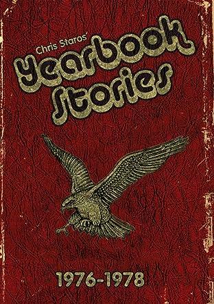 Yearbook Stories 1976-1978