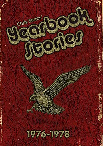 Yearbook Stories 1976-1978