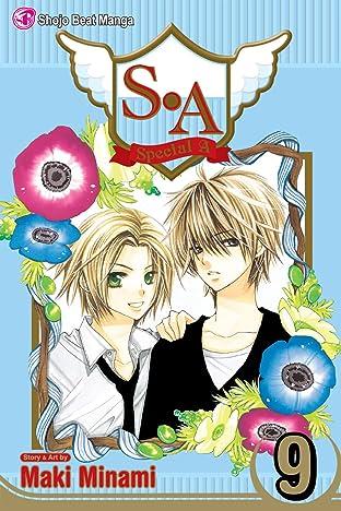 S.A Vol. 9
