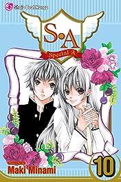 S.A Vol. 10