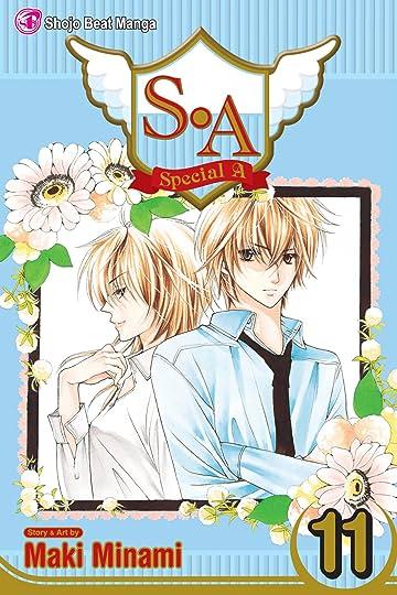 S.A Vol. 11