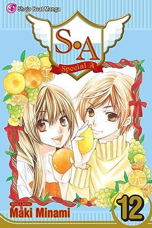 S.A Vol. 12