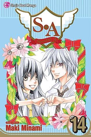 S.A Vol. 14