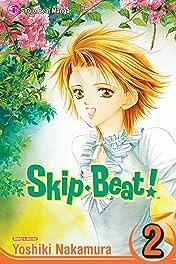 Skip・Beat! Vol. 2