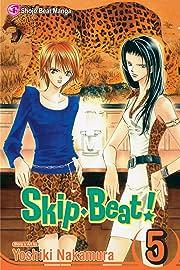 Skip・Beat! Vol. 5