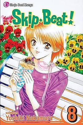 Skip・Beat! Vol. 8