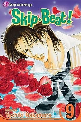 Skip・Beat! Vol. 9