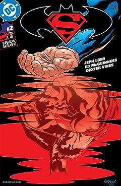 Superman/Batman No.2