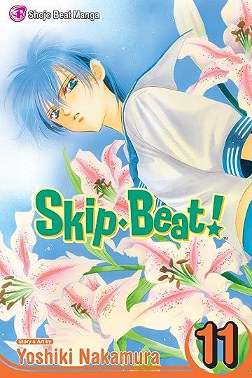 Skip・Beat! Vol. 11
