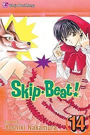 Skip・Beat! Vol. 14