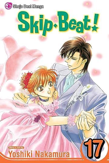 Skip・Beat! Vol. 17